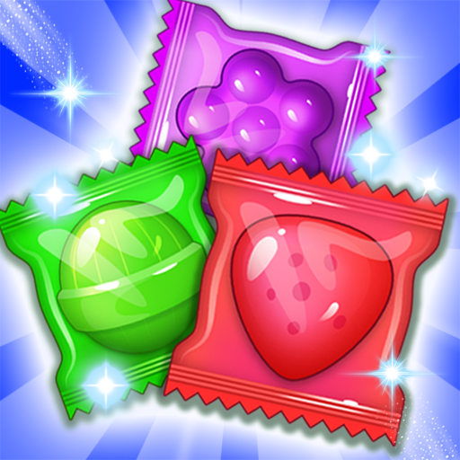 New Sweet Candy Pop: Puzzle World 1.2.18  MOD APK Dwnload – free Modded (Unlimited Money) on Android