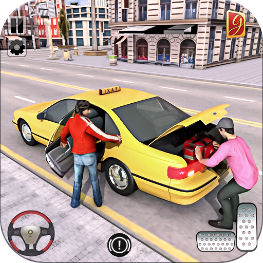 New Taxi Simulator – 3D Car Simulator Games 2020  37 MOD APK Dwnload – free Modded (Unlimited Money) on Android