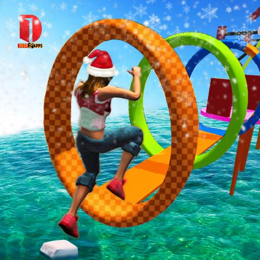 New Water Stuntman Run 2020: Water Park Free Games 3.0.3 MOD APK Dwnload – free Modded (Unlimited Money) on Android