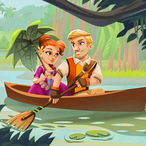New World: Castaway Paradise 2.3.1 MOD APK Dwnload – free Modded (Unlimited Money) on Android