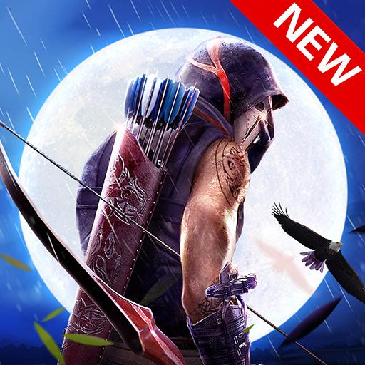 Ninja's Creed: 3D Sniper Shooting Assassin Game  2.0.4 MOD APK Dwnload – free Modded (Unlimited Money) on Android