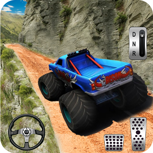 Offroad  Monster Truck Free Hill Drive 1.13 MOD APK Dwnload – free Modded (Unlimited Money) on Android
