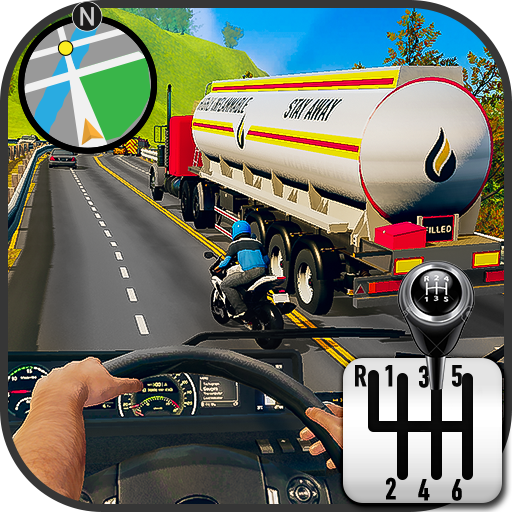 Oil Tanker Truck Driver 3D – Free Truck Games 2020  2.2.2 MOD APK Dwnload – free Modded (Unlimited Money) on Android