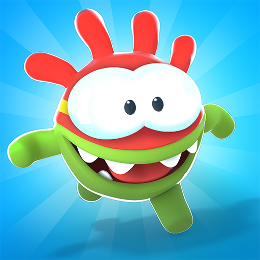Om Nom: Run  1.3.3 MOD APK Dwnload – free Modded (Unlimited Money) on Android