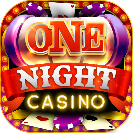 One Night Casino – Slots, Roulette 2.5.6041  MOD APK Dwnload – free Modded (Unlimited Money) on Android