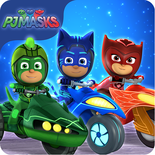 PJ Masks: Racing Heroes 2.0.3 MOD APK Dwnload – free Modded (Unlimited Money) on Android