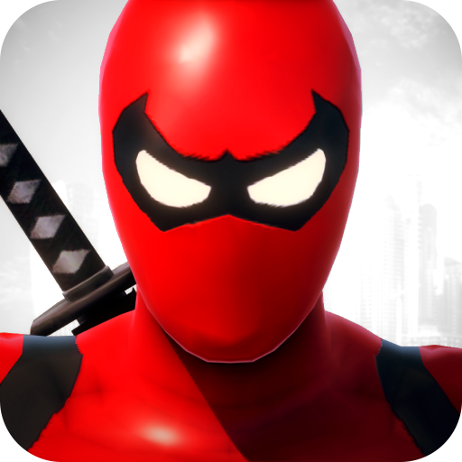 POWER SPIDER – Ultimate Superhero Parody Game 2.3 MOD APK Dwnload – free Modded (Unlimited Money) on Android