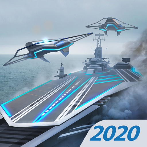 Pacific Warships World of Naval PvP Warfare  1.0.40 MOD APK Dwnload – free Modded (Unlimited Money) on Android