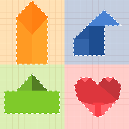 Paper Folding Puzzle 1.0.4 MOD APK Dwnload – free Modded (Unlimited Money) on Android