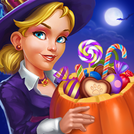 Park Town: Match 3 Game with a story! 1.34.3615 MOD APK Dwnload – free Modded (Unlimited Money) on Android