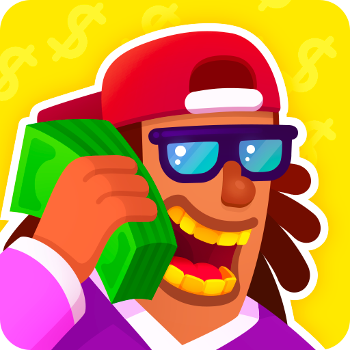 Partymasters Fun Idle Game  1.3.2 MOD APK Dwnload – free Modded (Unlimited Money) on Android