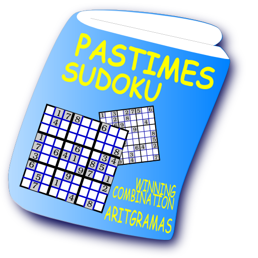 Pastimes Sudokus 2.1.0 MOD APK Dwnload – free Modded (Unlimited Money) on Android