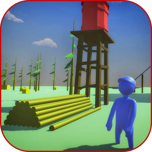 People Fall Flat On Human  4.19 MOD APK Dwnload – free Modded (Unlimited Money) on Android