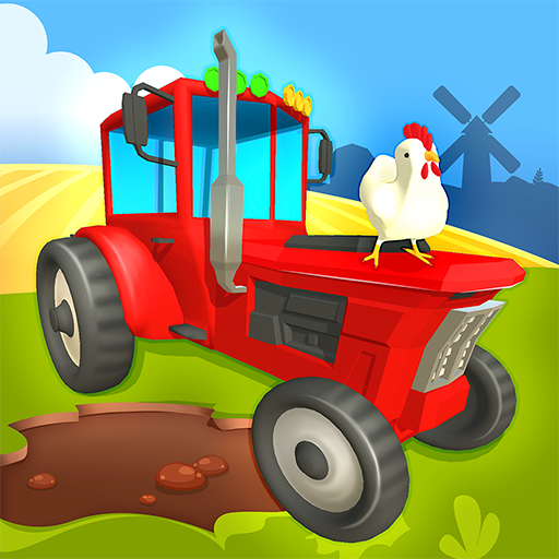 Perfect Farm 1.0.33  MOD APK Dwnload – free Modded (Unlimited Money) on Android