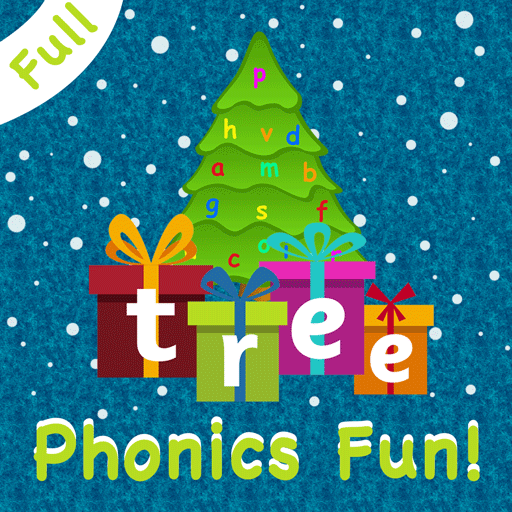 Phonics – Fun for Kids 5.9 MOD APK Dwnload – free Modded (Unlimited Money) on Android