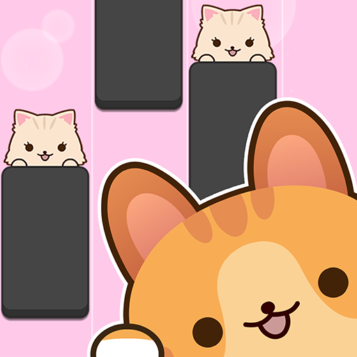 Piano Cat Tiles – Room Design 1.1.6  MOD APK Dwnload – free Modded (Unlimited Money) on Android