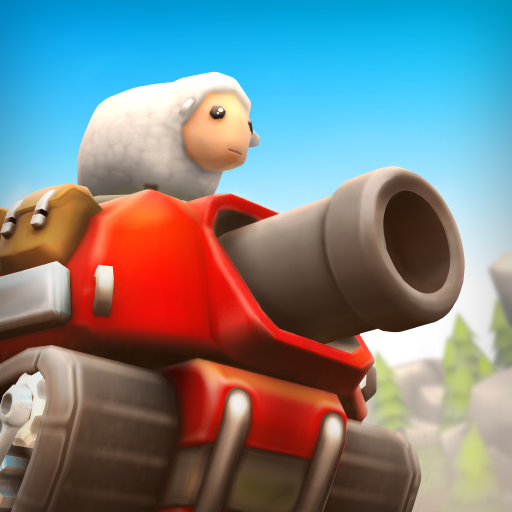 Pico Tanks Multiplayer Mayhem  42.1.0 MOD APK Dwnload – free Modded (Unlimited Money) on Android