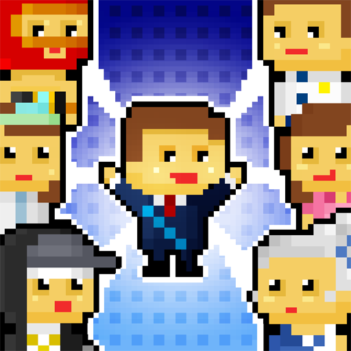 Pixel People  Pixel People   MOD APK Dwnload – free Modded (Unlimited Money) on Android
