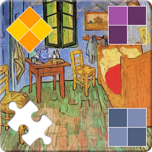 Play with Paintings 3.1 MOD APK Dwnload – free Modded (Unlimited Money) on Android