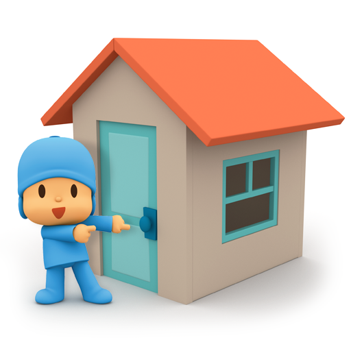 Pocoyo House: best videos and apps for kids 3.2.2 MOD APK Dwnload – free Modded (Unlimited Money) on Android