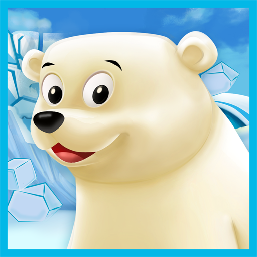 Polar Bear Cub – Fairy Tale with Games Free 1.4.1 MOD APK Dwnload – free Modded (Unlimited Money) on Android