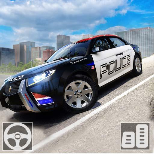 Police Car Parking Mania 3D Simulation 1.24  MOD APK Dwnload – free Modded (Unlimited Money) on Android