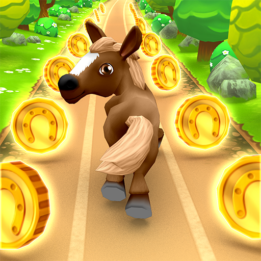 Pony Racing 3D 1.5.4 MOD APK Dwnload – free Modded (Unlimited Money) on Android