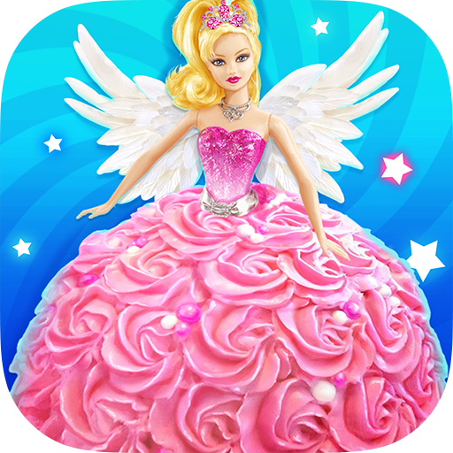 Princess Cake Sweet Trendy Desserts Maker  2.5 MOD APK Dwnload – free Modded (Unlimited Money) on Android
