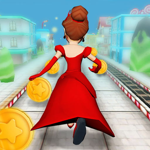 Princess Run Game 1.8.0 MOD APK Dwnload – free Modded (Unlimited Money) on Android