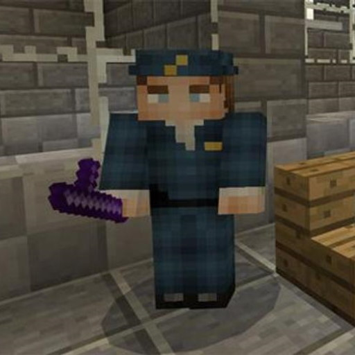 Prison Escape and Evasion maps and mods for MCPE 4 MOD APK Dwnload – free Modded (Unlimited Money) on Android