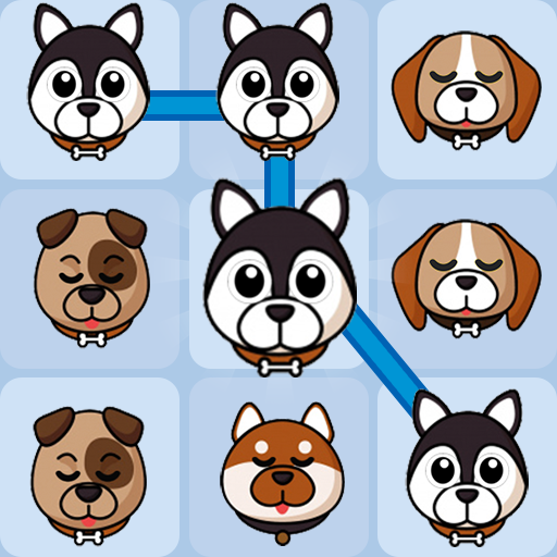 Puppies Match 3 1.1 MOD APK Dwnload – free Modded (Unlimited Money) on Android