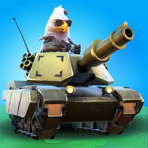 PvPets: Tank Battle Royale 1.4.1.10225 MOD APK Dwnload – free Modded (Unlimited Money) on Android