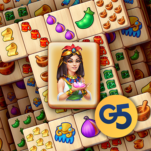 Pyramid of Mahjong A tile matching city puzzle  1.8.800 MOD APK Dwnload – free Modded (Unlimited Money) on Android