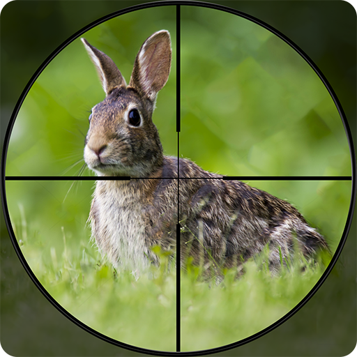 Rabbit Hunting Challenge 2019 – Shooting Games FPS 1.2 MOD APK Dwnload – free Modded (Unlimited Money) on Android