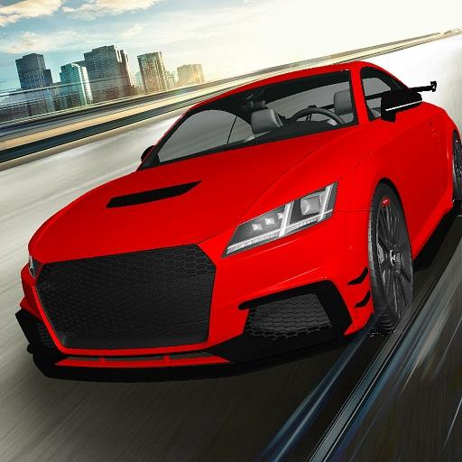 Racing King 1.1.8 MOD APK Dwnload – free Modded (Unlimited Money) on Android