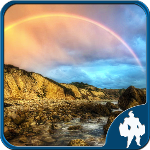 Rainbow Jigsaw Puzzle 1.9.17 MOD APK Dwnload – free Modded (Unlimited Money) on Android