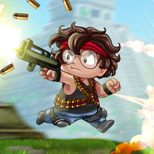 Ramboat 2 – Run and Gun Offline games 2.0.7 MOD APK Dwnload – free Modded (Unlimited Money) on Android