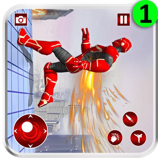 Real Robot Speed Hero 1.0.120 MOD APK Dwnload – free Modded (Unlimited Money) on Android