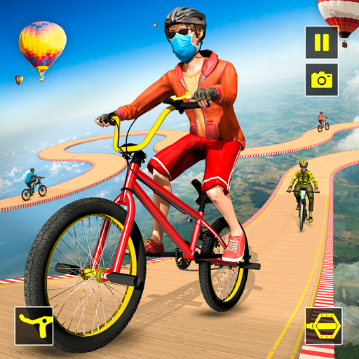 Reckless Rider- Extreme Stunts Race Free Game 2020 100.8 MOD APK Dwnload – free Modded (Unlimited Money) on Android