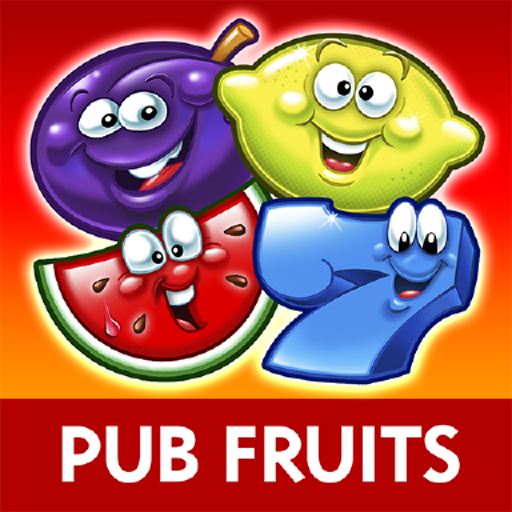 Reflex Gaming Pub Fruits 1.31.2 MOD APK Dwnload – free Modded (Unlimited Money) on Android
