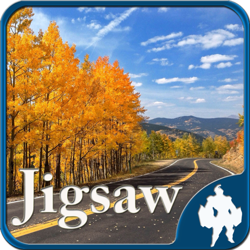 Road Jigsaw Puzzles 1.9.6 MOD APK Dwnload – free Modded (Unlimited Money) on Android