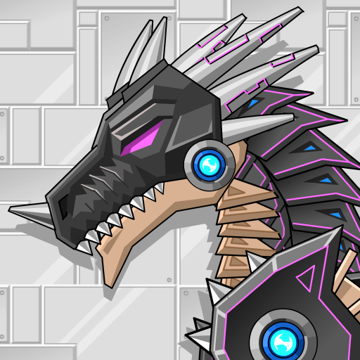 Robot Black Dragon Toy War 3.5 MOD APK Dwnload – free Modded (Unlimited Money) on Android