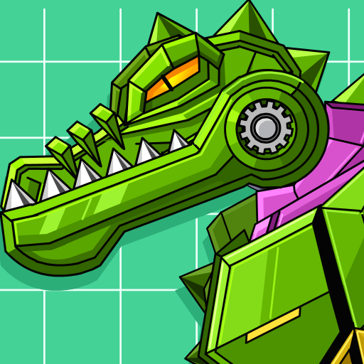 Robot Crocodile Toy Robot War 2.8 MOD APK Dwnload – free Modded (Unlimited Money) on Android