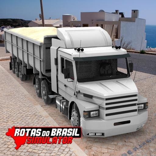 Rotas Do Brasil Simulador  0.9.0 MOD APK Dwnload – free Modded (Unlimited Money) on Android