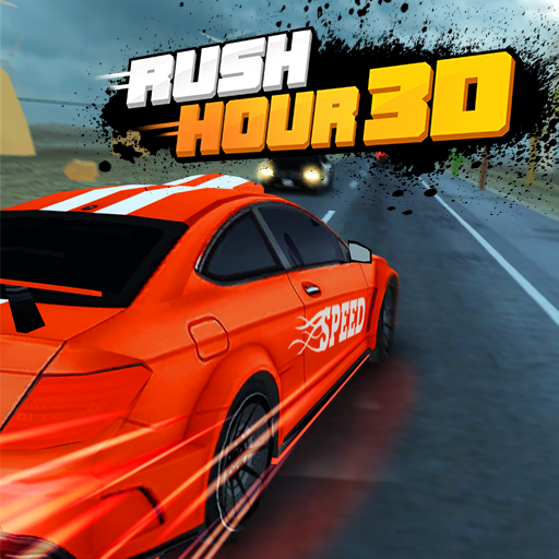 Rush Hour 3D  20210209 MOD APK Dwnload – free Modded (Unlimited Money) on Android