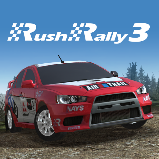 Rush Rally 1.0.3 MOD APK Dwnload – free Modded (Unlimited Money) on Android