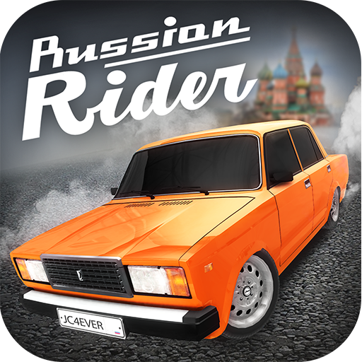 Russian Rider Online 1.34.1 MOD APK Dwnload – free Modded (Unlimited Money) on Android