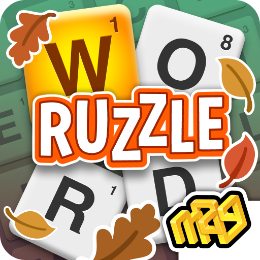 Ruzzle Free  3.5.1 MOD APK Dwnload – free Modded (Unlimited Money) on Android
