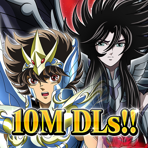 SAINT SEIYA COSMO FANTASY  1.81 MOD APK Dwnload – free Modded (Unlimited Money) on Android