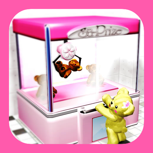 SaPrize ~The Crane Game~ 3.8.0g MOD APK Dwnload – free Modded (Unlimited Money) on Android